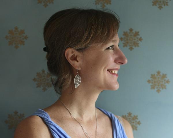 Nynka Portret fotoblog